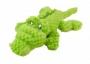 Cuddlies Croc Green Sml